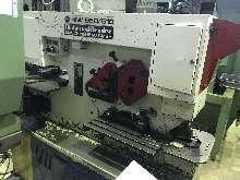 Ножницы для резки профильной стали - комбинир. MUBEA HIW 550/ 510 HIW 550/ 510 фото на Industry-Pilot