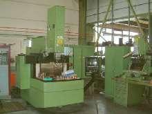 Прошивочный электроэрозионный станок AGIE Agietron 200 C купить бу