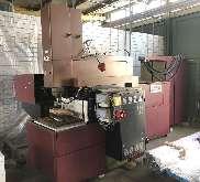 Прошивочный электроэрозионный станок HIROSS ICE 005, 230/1/50 Serial-Nr. 3293540001, 110 kg купить бу