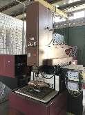 Прошивочный электроэрозионный станок HIROSS ICE 005, 230/1/50 Serial-Nr. 3293540001, 110 kg фото на Industry-Pilot