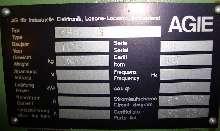 Прошивочный электроэрозионный станок AGIETRON EMS 3.30 60 L/DDL DA 220 фото на Industry-Pilot