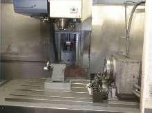 Обрабатывающий центр - вертикальный FAMUP MCL 120- фото на Industry-Pilot