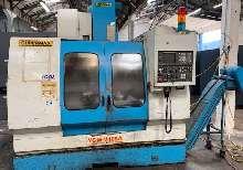 Обрабатывающий центр - вертикальный YCM SUPERMAX V 105 A фото на Industry-Pilot