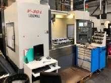 Обрабатывающий центр - вертикальный LEADWELL V 50 l фото на Industry-Pilot