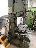Сверлильный станок со стойками WEBO GRADUA 50 фото на Industry-Pilot