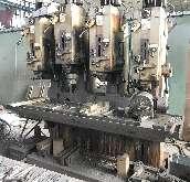 Однорядный многошпиндельный сверлильный станок WMW Saalfeld BKR 20 x 4 AI купить бу