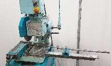 Дисковая пила - для алюминия, пластика, дерева EISELE VMS 120 фото на Industry-Pilot