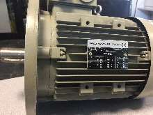 Другие Drehstrom-Asyncron-Elektromotor MOT 3 TFC 100 LB-4 B5 MOT 3 TFC 100 LB-4 B5 фото на Industry-Pilot