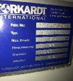 Другие FORKHARDT HACSK фото на Industry-Pilot