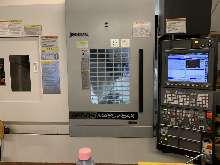 Обрабатывающий центр - вертикальный OKUMA Genos M460V-5AX фото на Industry-Pilot