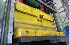 Кривошипный пресс - двухстоечный WEINGARTEN DRD IV фото на Industry-Pilot