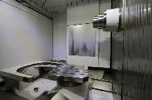 Обрабатывающий центр - горизонтальный SCHIESS Hori Mill 63V купить бу