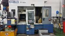 Обрабатывающий центр - вертикальный MORI SEIKI M 400 5 AXIS купить бу