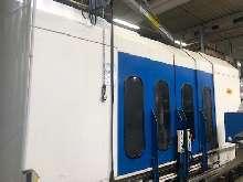 Фрезерный станок с подвижной стойкой AXA VHC 3-M/E купить бу