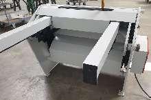 Гильотина механическая RAS 82.10 фото на Industry-Pilot