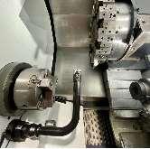 Токарный станок с наклонной станиной с ЧПУ CMZ TB 67 фото на Industry-Pilot