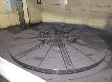 Карусельно-токарный станок - двухстоечный UMARO SC 53 CC фото на Industry-Pilot
