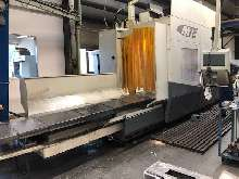 Bed Type Milling Machine - Universal MTE BF 4700 photo on Industry-Pilot
