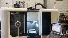 Обрабатывающий центр - универсальный DMG MORI HSC 55 linear HSC 55 linear купить бу