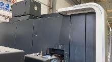 Обрабатывающий центр - универсальный DMG MORI HSC 55 linear HSC 55 linear фото на Industry-Pilot