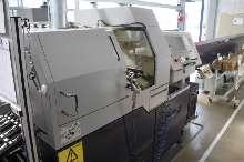 Прутковый токарный автомат продольного точения CITIZEN L5 20-VIII купить бу