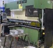 Листогибочный пресс - гидравлический HACO PPES 30200 купить бу