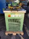 Notching Machine BOSCHERT LB 15 KS4/12,5 photo on Industry-Pilot