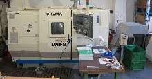 Токарно фрезерный станок с ЧПУ OKUMA LU15M купить бу
