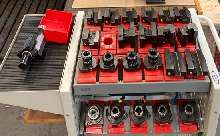 Токарно фрезерный станок с ЧПУ OKUMA LU15M фото на Industry-Pilot