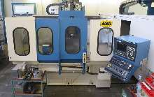 Обрабатывающий центр - вертикальный AXA VSC-1 MK/C купить бу