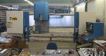 Обрабатывающий центр - вертикальный AXA VSC-2 M/C купить бу
