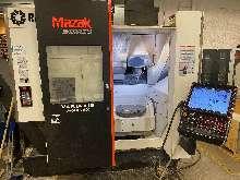 Обрабатывающий центр - универсальный Mazak Variaxis J-500/5X купить бу
