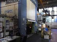 Пресс для литьевого прессования MÜLLER ZE 630-30/18.11 купить бу