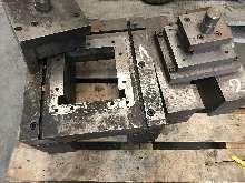 Зарубочный станок Ausklinkwerkzeug für Pressen, diverse купить бу