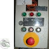 Шкаф управления, холодильный агрегат Schaltschrank control for spraying exhaust купить бу