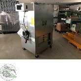 Вытяжное устройство Reinluftabsaugung Holzkraft RLA 140 купить бу