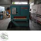 Широколенточный шлифовальный станок Bütfering Breitbandschleifmaschine Typ Vega 211-SKC купить бу