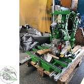 Станок для сверления гнёзд под фурнитуру Grass Beschlagbohrmaschine Typ BBM-R купить бу