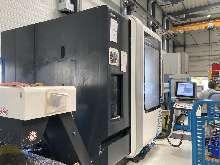 Обрабатывающий центр - универсальный DMG DMU70 EVOLUTION linear5 achsen купить бу