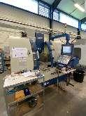 Обрабатывающий центр - вертикальный PINACLE VMC 1000 купить бу