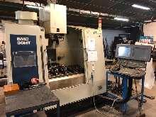 Обрабатывающий центр - вертикальный HURCO BMC 30 HT купить бу