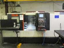 Токарно фрезерный станок с ЧПУ MAZAK Quick Turn Smart 350 M купить бу