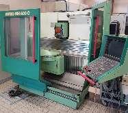 Инструментальный фрезерный станок - универс. MAHO MH 600C / CNC 432 фото на Industry-Pilot