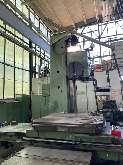 Горизонтально-расточной станок UNION BFT 130/5 купить бу