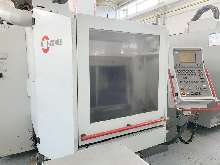 Обрабатывающий центр - вертикальный HERMLE C 600 P купить бу
