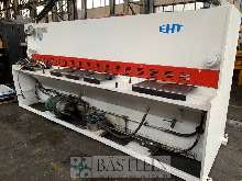Hydraulic guillotine shear  LVD HST-C 31/6 photo on Industry-Pilot