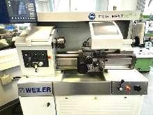 Токарно-винторезный станок Weiler PRAKTIKANT VC Plus купить бу