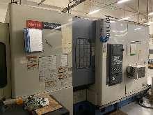 Обрабатывающий центр - горизонтальный MAZAK FH 5800 купить бу