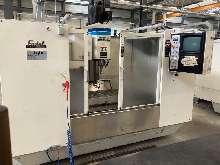 Обрабатывающий центр - вертикальный FADAL VMC 4020 HT купить бу