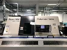 Токарно фрезерный станок с ЧПУ NAKAMURA WY-250 MMYY SUPERMILL купить бу